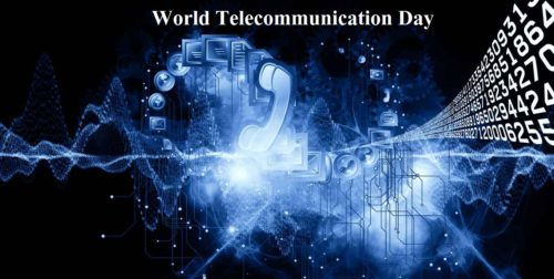 Telecom Day Wallpapers