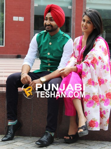Toofan Singh Punjabi Movie Ranjit Bawa, Shefali Sharma