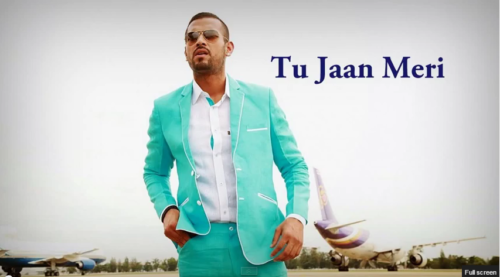 Tu Jaan Meri   Garry Sandhu   Brand New Punjabi Song 2015   YouTube