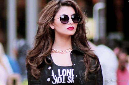 Urvashi Rautela In Song Love Dose