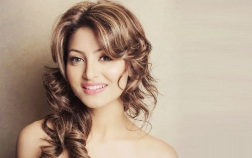 Urvashi Rautela Looking Cute