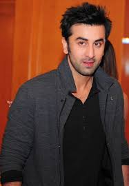 Very Handsome Look Ranbir Kapoor