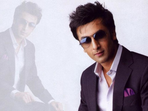 Wallpaper of Ranbir Kapoor
