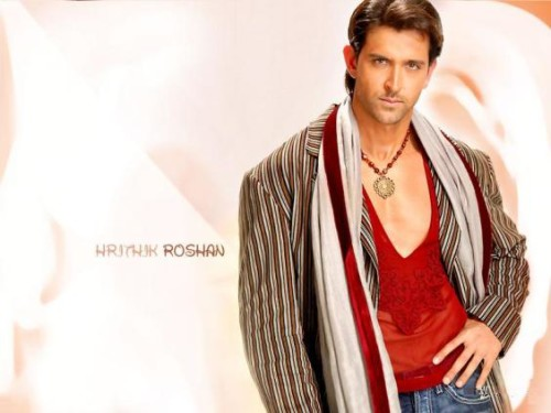 Wallpaper of hrithik roshan