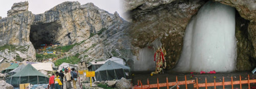 Welcome to Amarnath Helicopter Trip
