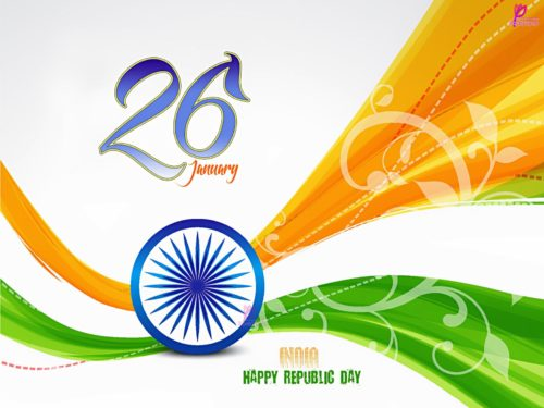 Wishing You Happy Republic Day
