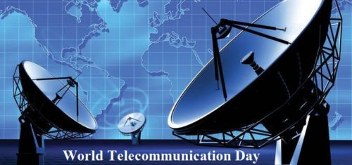 World Telecom Day Pictures
