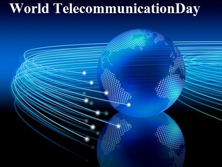 World Telecom Day Wallpapers