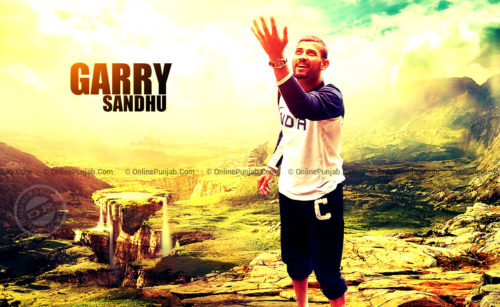 Garry Sandhu Wallpaper