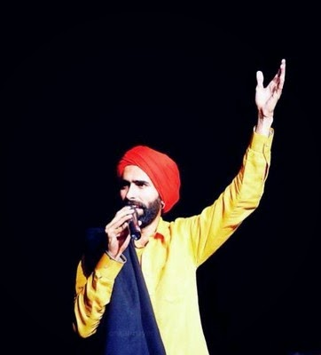 kamwar grewal songs lyrics