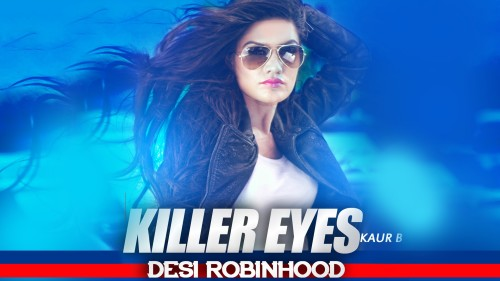 Killer Eyes of Kaur B