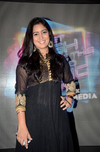 pn1a7squuwvpkm87.D.0.Singer-Harshdeep-Kaur-at-the-launch-of-music-video-Music-Dil-Mein-on-World-Music-Day-eve-by-9X-Media--1-