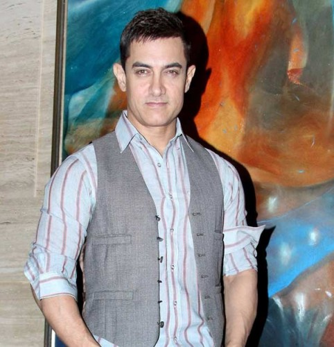 Awesome Looks Aamir Khan