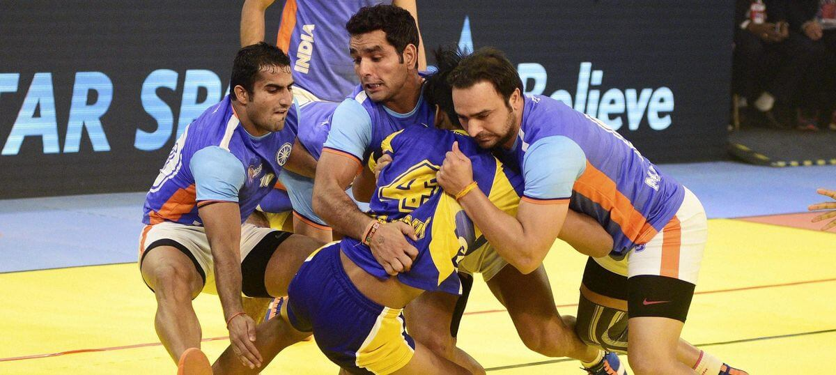 Kabaddi Pictures Images
